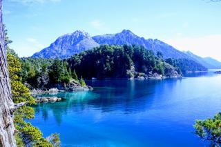 Nahuel Huapi Nationalpark
