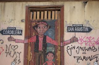 Doors Of Valparaiso