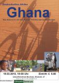 Mit dem Rad von Bochum nach Ghana